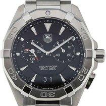 TAG Heuer Aquaracer 41 Quartz Alarm