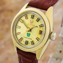 Rado Green Horse Vintage Rare Swiss Lady Date Automatic Watch...