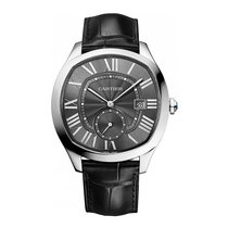 Cartier Drive  Mens Watch Ref WSNM0006