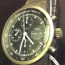 IWC GST Titanium Chronograph