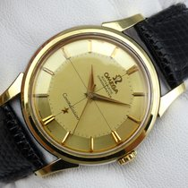 Omega Constellation Automatic Chronometer - Goldhaube - um 1960