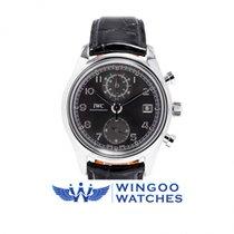 IWC - Portoghese Chronograph Classic Ref. IW390404
