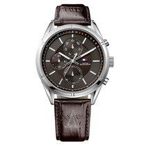 tommy hilfiger men 39 s wyatt watch for 98 for sale from a. Black Bedroom Furniture Sets. Home Design Ideas