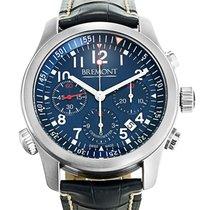 Bremont Watch Pilot ALT1-P/BL