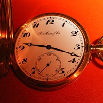 H.Moser & Cie. Classic 1915 Russian