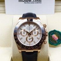 勞力士 (Rolex) 116515LN 18K Everose Gold Cosmograph Daytona Ivory...