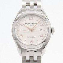 Baume & Mercier Clifton NEU mit Box+Papieren