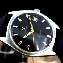 Omega Geneve Handaufzug Black Dial cal.613