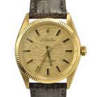 Rolex Oyster Perpetual Yellow Gold REF: 1005 PRICE REDUCED