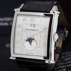 Girard Perregaux Vintage 1945 XXL Grande Date Phase De Lune SS