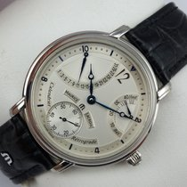 Maurice Lacroix Calendrier Retrograde - Masterpiece - 76840 -...