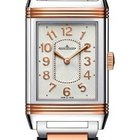 Jaeger-LeCoultre Jaeger - Grande Reverso Ladies Ultra Thin in...