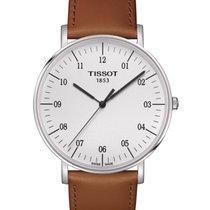 Tissot Herrenuhr Everytime Big, Quarz, T109.610.16.037.00