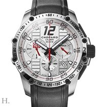 Chopard Classic Racing Superfast Chrono Porsche 919 Edition