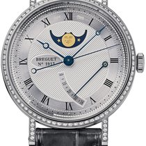 Breguet Classique Moonphase Power Reserve 36mm 8788bb/12/986.dd00