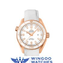 Omega Seamaster Planet Ocean Co-Axial 37,5 MM Ref. 232.63.38.2...