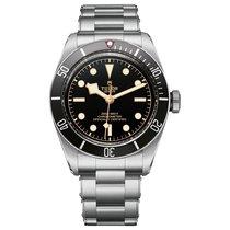帝陀 (Tudor) Black Bay  79230 N steel NEW MODEL