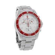Victorinox Swiss Army Maverick GS Mens Swiss Quartz Watch 241434