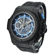 Hublot 716.CI.1129.RX.DMA11 Maradona II King Power - Black...
