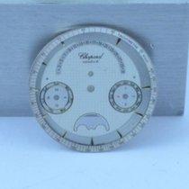 Chopard Zifferblatt Herren Uhr Vollkalender Mondphase Rar 31mm