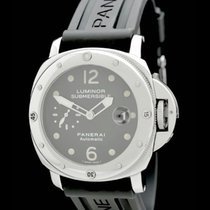 Panerai Luminor Submersible PAM00024/PAM24 - 1. Serie Tritium...