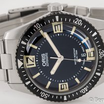 Oris - Diver's 65 : 01-733-7707-4064