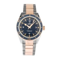 Omega Seamaster 300M Master Co-Axial 233.60.41.21.03.001