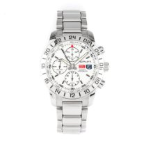 Chopard Mille Miglia GMT Chronograph Ref. 158992-3002 - Pre-Owned