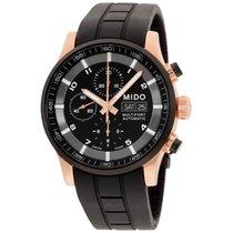 Mido M005.614.37.057.09 Multifort Chronograph Watch M005614370...