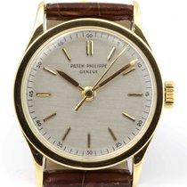Patek Philippe 2457J Vintage Calatrava Watch, c 1951