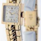 Rolex Precision 8821 Ladies 18k Yellow Gold Dress Watch on...