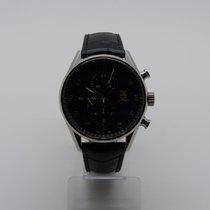 TAG Heuer Carrera Chronographe Calibre 1887 - CAR2014.FC6235