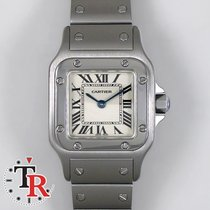 Cartier Santos Galbee Lady Like New, 2009