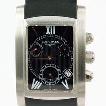 Longines Dolce Vita Quartz Chronograph