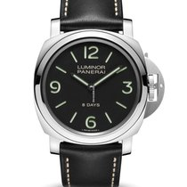 Panerai Luminor Base 8 Days - R-Serie - PAM560 - UNGETRAGEN