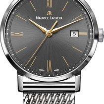 Maurice Lacroix Eliros EL1084-SS002-813-1 Damenarmbanduhr...