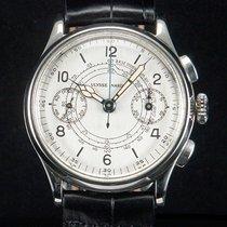 Ulysse Nardin VINTAGE Chronograph Handaufzug 30iger/40iger Jahre