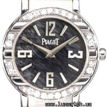 Piaget [NEW] Archive Polo Small Diamonds