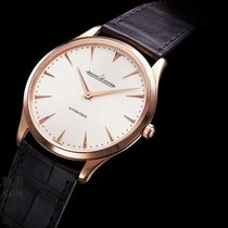 Jaeger-LeCoultre [NEW] Master Ultra Thin Automatic Rose Gold...