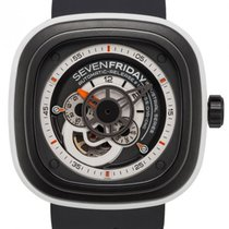 Sevenfriday P3/03 Industrial Bully