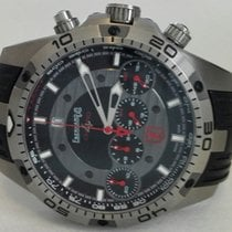 Eberhard & Co. Chrono 4 Geant Limited Edition Titanium
