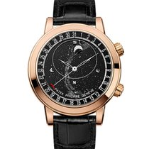 Patek Philippe Grand Complications 6102R-001 Celestial