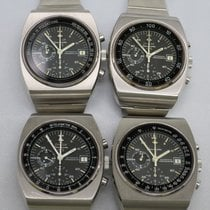 Omega Vintage Collection Pulse, Tach, Tele, Deci 4 Speedmaster...