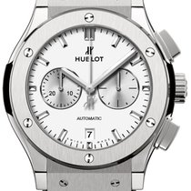 Hublot Classic Fusion Chronograph Opalin Titanium 42mm