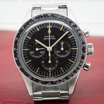 "Omega 105.003-65 Speedmaster Pre Moon ""ED WHITE"" Sharp..."