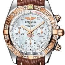 Breitling Chronomat 41 cb0140aa/a723-2lts