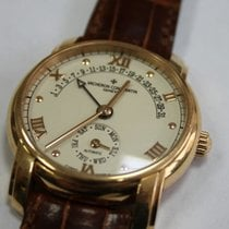 Vacheron Constantin Patrimony 31 Day Retrograde