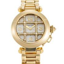 Cartier Watch Pasha WJ1052H9