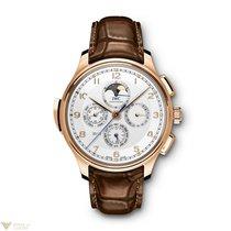 IWC Portuguese Grande Complication men`s watch