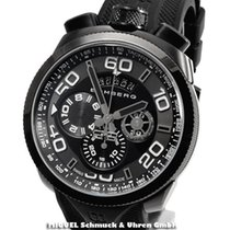 Bomberg Bolt-68 Chronograph Black